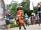 Innoshima Pirate Festival