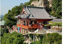 Town of Temples,Onomichi